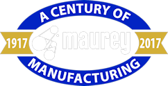 Maurey Manufacturing : Business Services - Sheaves, Pulleys, Belting, Belts, Bushings and Couplings